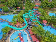 Wisata Owabong Waterpark Purbalingga
