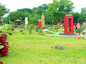 Taman Pintar Yogyakarta Tiket Wahana November 2020 Travelspromo