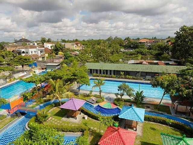 Galaxy Waterpark Tiket Wahana November 2020 Travelspromo