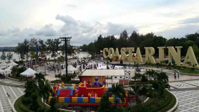 plaza ocarina