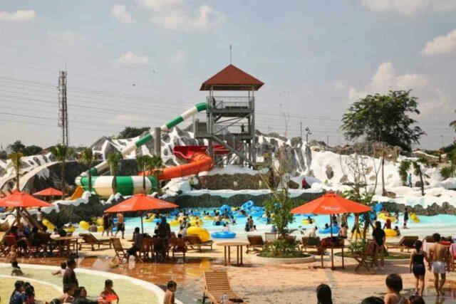 snowbay waterpark taman mini