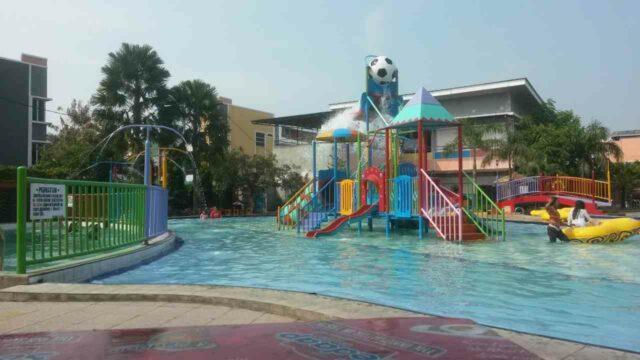 wahana kolam renang anak dx waterpark