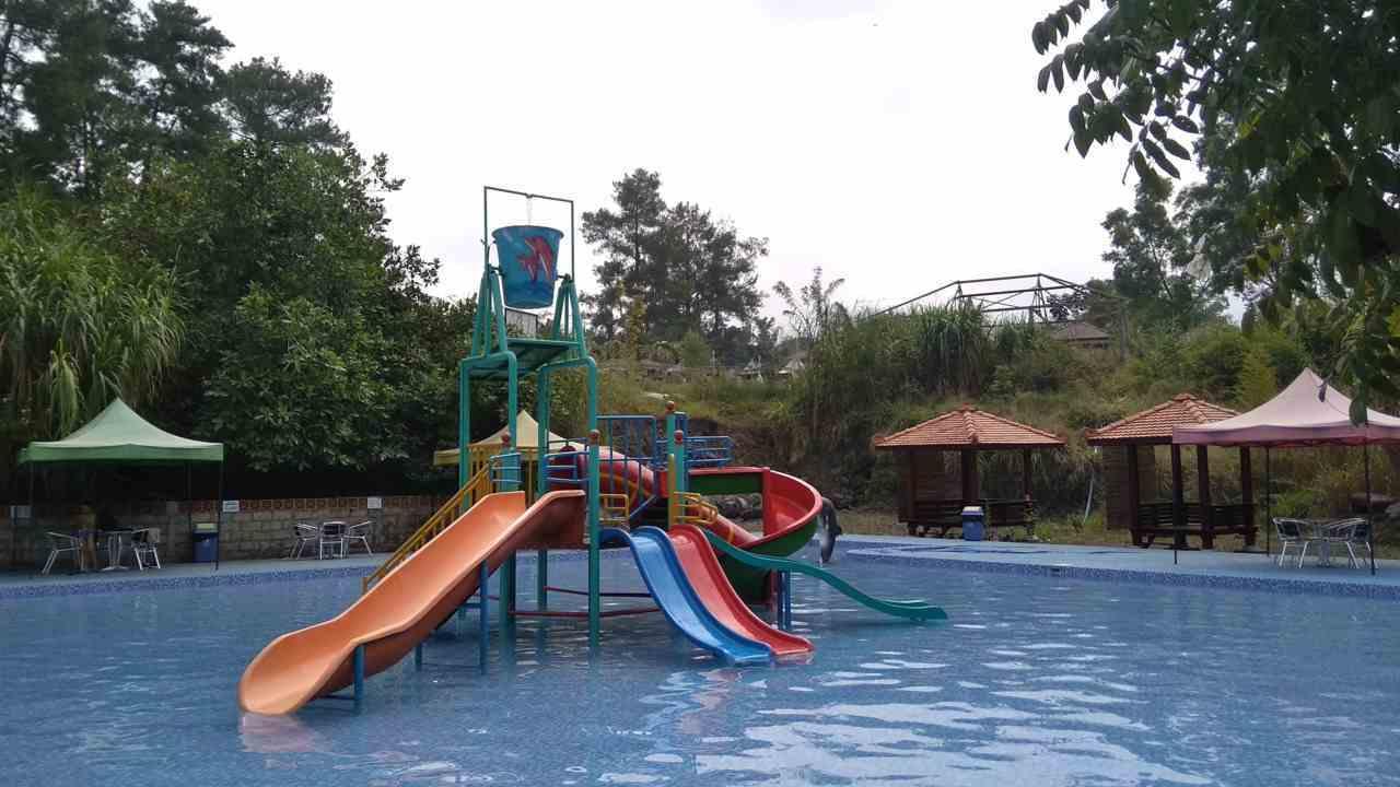 World Landmarks Merapi Park Tiket Aktivitas November 2020 Travelspromo