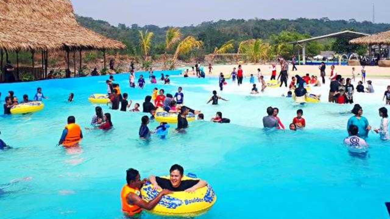 Cikao Park Purwakarta Tiket 6 Aktivitas Maret 2019 Travelspromo