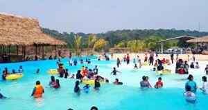 Cikao Park Purwakarta