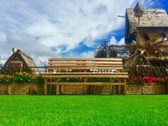Farm House Lembang Bandung