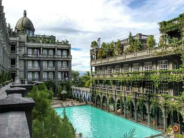 Hotel Eksotis Lembang