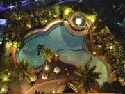 Hotel Eksotis di Pasteur Bandung