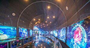Planetarium Jakarta Tman Ismail Marzuki