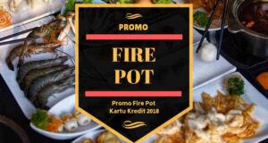 Promo Fire Pot