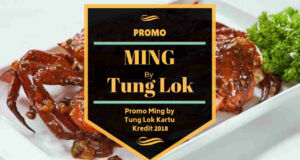 Promo Ming by Tung Lok