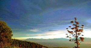 Puncak Bintang Bandung
