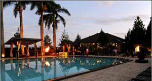 Hotel Keluarga di Lembang Bandung