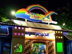 Rainbow Garden Harapan Indah Bekasi