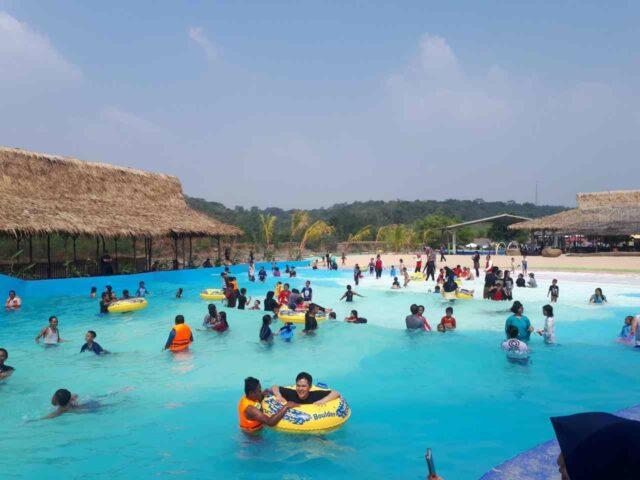 Cikao Park Purwakarta Tiket 6 Aktivitas Seru Desember 2019