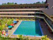 Hotel Bumi Gumati