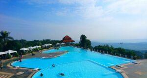 Skypool Giri Resort Tirta Kahuripan Purwakarta