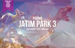 Promo Jatim Park 3