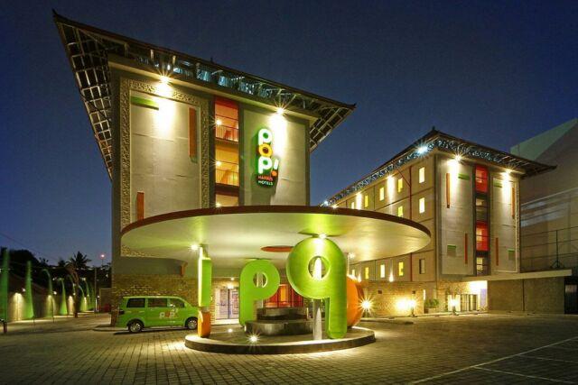 Promo Tauzia Hotel