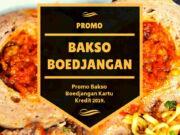 Promo Bakso Boedjangan