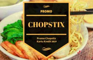 Promo Chopstix