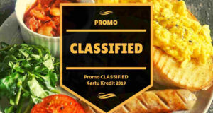 Promo Classified