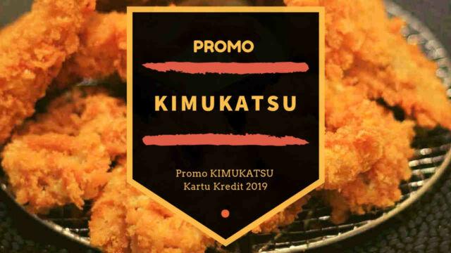 Promo Kimukatsu