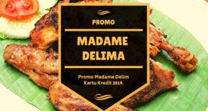 Promo Madame Delima