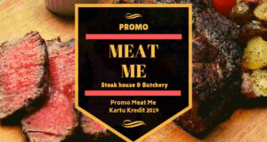 Promo Meat Me