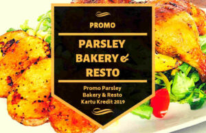 Promo Parsley