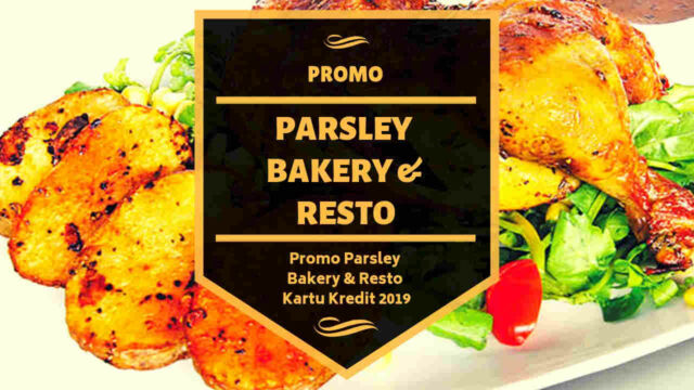 Promo Parsley