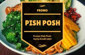 Promo Pish Posh