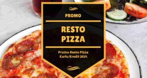 Promo Resto Pizza