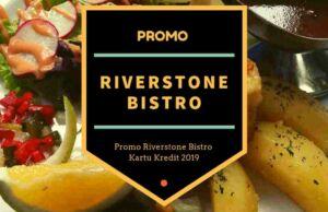 Promo Riverstone Bistro