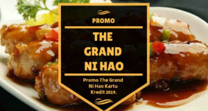 Promo The Grand Ni Hao