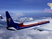 Promo Sriwijaya Air BPJS Ketenagakerjaan
