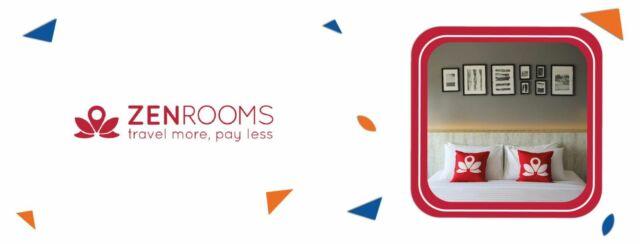 Promo Kartu Kredit BRI Zen Room hotel.