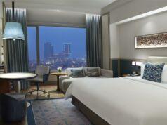 Promo Shangri-La Hotel Surabaya