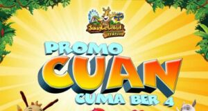 Promo Ber 4 Jungleland