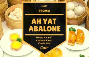 Promo Ah Yat Abalone
