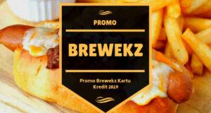 Promo Brewekz