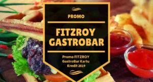 Promo Fitzroy