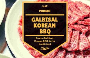Promo Galbisal