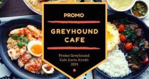 Promo Greyhound Cafe