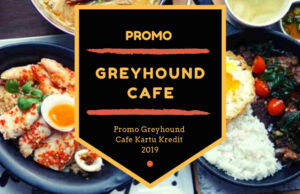 Promo Greyhound Cafe