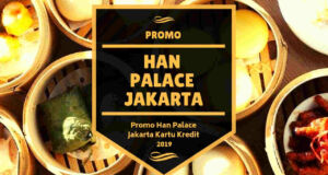 Promo Han Palace Jakarta