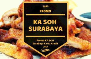 Promo Ka Soh