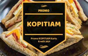 Promo Kopitiam