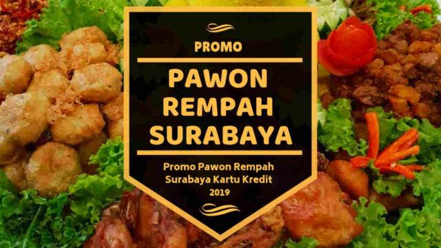 Promo Pawon Rempah