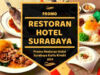 Promo Restoran Hotel Surabaya